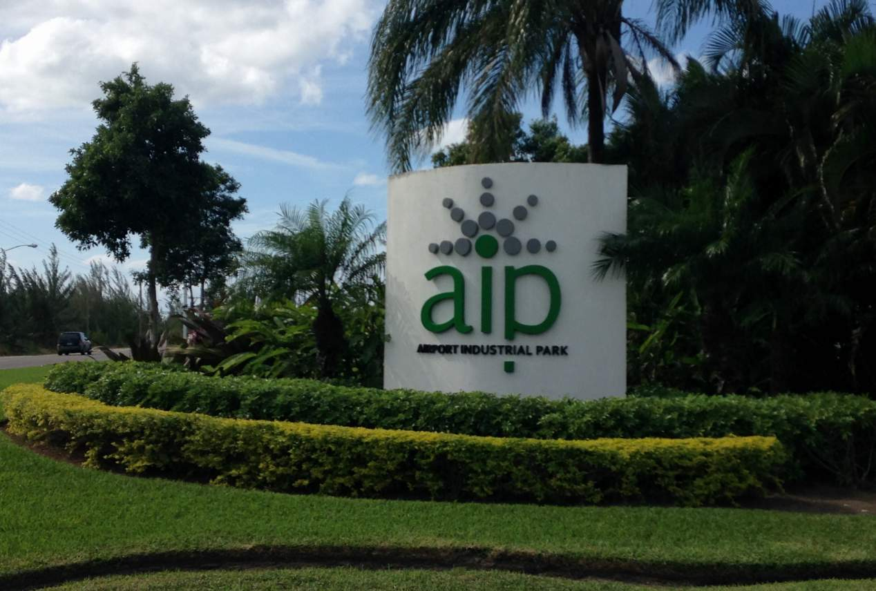 AIP Industrial Park Nassau/New Providence